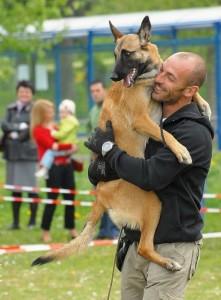 Vasile Cordos DogMaster